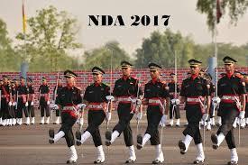 NDA 1 Exam 2017 : Online Application Form, Notification, Exam Date